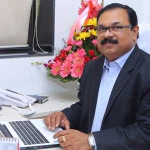 Mr. Vinod Kumar M